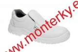 ADM PLUS ADM WHITE S1 Moccasin