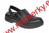 Pantofle-BNN BLACK OB Slipper