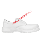 Polobotka BNN WHITE LACING O2 LOW