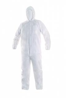 Voděodolné a jednorázové oděvy  5e49e44540