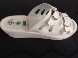 Pantofle Gezer BIO d7e8f17968