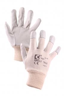 kožené a kombinované rukavice  d784262edb